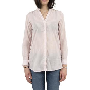Vêtements Femme Chemises / Chemisiers Street One chemisier  340821 rose rose
