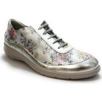 Chaussures Femme Baskets basses Suave 6605IC Multicolore