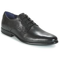 Chaussures Homme Derbies Dockers by Gerli HERAN NOIR