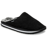 Chaussures Homme Chaussons Cool shoe HOME Noir / Gris