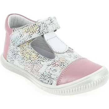 Chaussures Fille Ballerines / babies Bellamy SISSI Multicolor