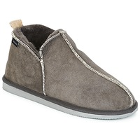 Chaussures Homme Chaussons Shepherd ANDY Gris