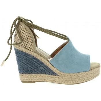 Chaussures Femme Sandales et Nu-pieds Sprox 393443-B6600 Azul