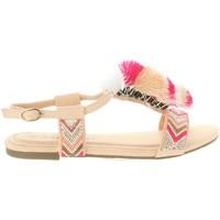 Chaussures Femme Sandales et Nu-pieds Sprox 396933-B6600 Beige