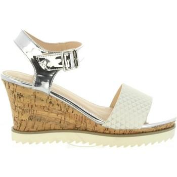 Chaussures Femme Sandales et Nu-pieds Sprox 398786-B6600 Blanco