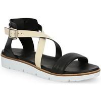 Chaussures Femme Baskets mode Pataugas 625040 noir