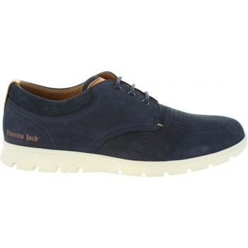 Chaussures Homme Ville basse Panama Jack DOMINIC C2 Azul