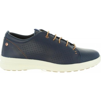 Chaussures Homme Ville basse Panama Jack TOMMY C2 Azul