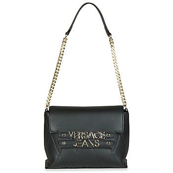 Sacs Femme Sacs porté épaule Versace Jeans PURACE Noir