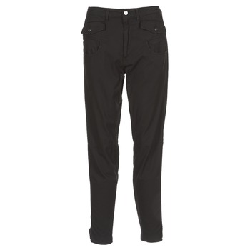 Vêtements Femme Pantalons cargo G-Star Raw ARMY RADAR MID BF Noir