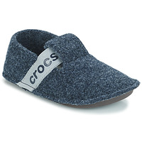 Chaussures Enfant Chaussons Crocs CLASSIC SLIPPER K Marine