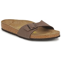 Chaussures Homme Mules Birkenstock MADRID Marron