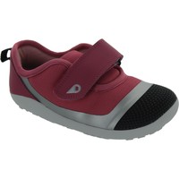 Chaussures Fille Baskets basses Bobux IW Lo Dimension Rose