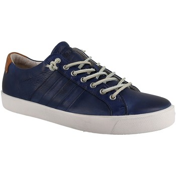 Chaussures Homme Baskets basses Blackstone PM58 marine