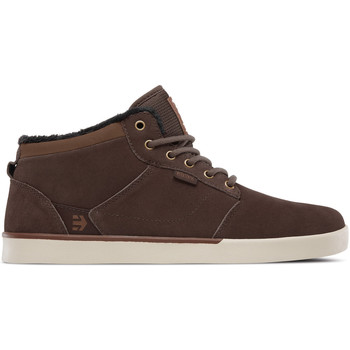 Chaussures Baskets montantes Etnies JEFFERSON MID BROWN BROWN