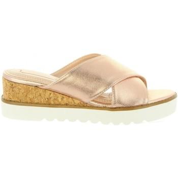 Chaussures Femme Sandales et Nu-pieds Chika 10 AITANA 03 Rosa