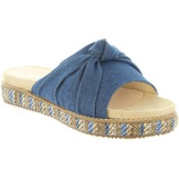 Chaussures Femme Sandales et Nu-pieds Chika 10 ANANDA 10 Azul