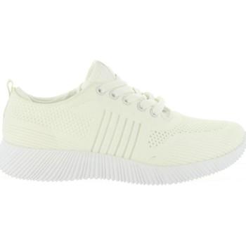 Chaussures Femme Baskets mode Chika 10 ICHIA 02 Blanco
