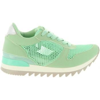 Chaussures Femme Baskets mode Chika 10 MARA 02 Verde