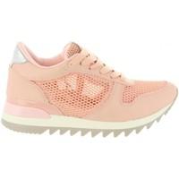 Chaussures Femme Baskets mode Chika 10 MARA 02 Rosa