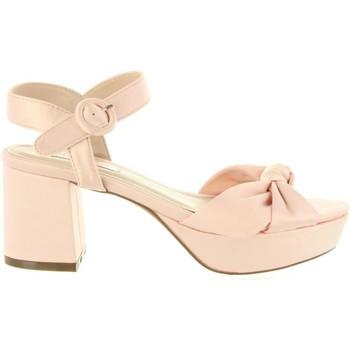 Chaussures Femme Sandales et Nu-pieds Chika 10 NEW CLOE 01 Rosa
