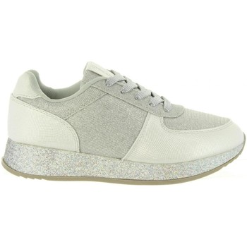 Chaussures Femme Baskets mode Chika 10 NEW SARAY 07 Plateado