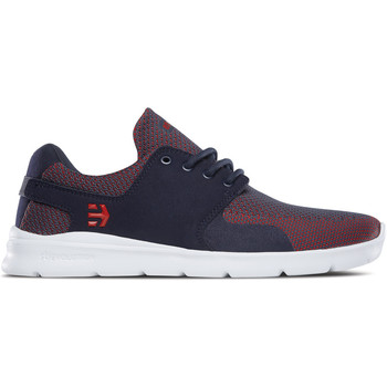 Chaussures Baskets basses Etnies SCOUT XT NAVY RED