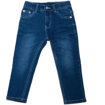 Vêtements Enfant Jeans droit Interdit De Me Gronder Dinera Bleu