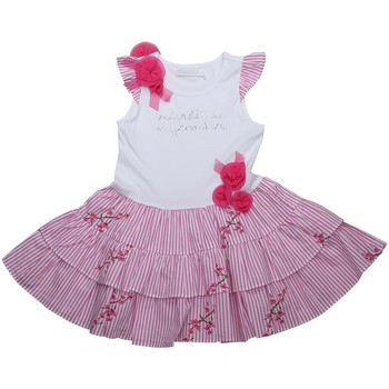Vêtements Fille Robes Interdit De Me Gronder Tayana Rose