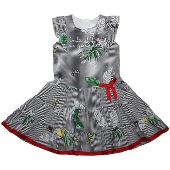 Vêtements Fille Robes Interdit De Me Gronder Tanzania Multicolore