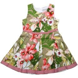 Vêtements Fille Robes Interdit De Me Gronder Amazonia Multicolore