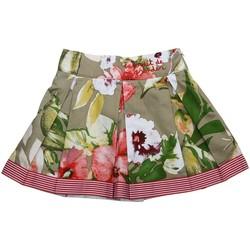 Vêtements Fille Jupes Interdit De Me Gronder Copa Multicolore