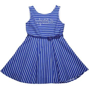 Vêtements Fille Robes Interdit De Me Gronder Ying Bleu