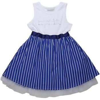 Vêtements Fille Robes Interdit De Me Gronder Yang Bleu