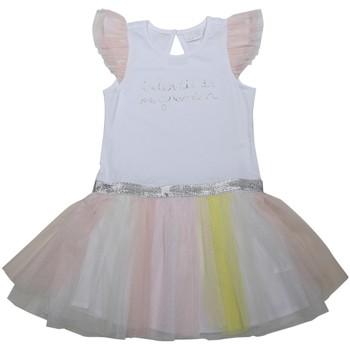 Vêtements Fille Robes Interdit De Me Gronder Butterfly Multicolore