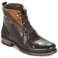Chaussures Homme Boots Redskins YEDES Marron
