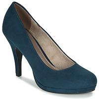 Chaussures Femme Escarpins Tamaris VALUI Marine