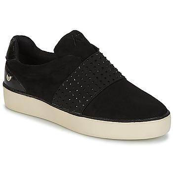 Chaussures Femme Baskets basses Xti KAVAC Noir