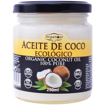 Beauté Hydratants & nourrissants Arganour Coconut Oil 100% Pure  250 ml