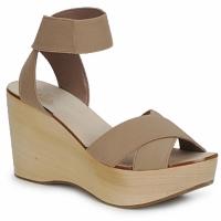 Chaussures Femme Sandales et Nu-pieds Belle by Sigerson Morrison ELASTIC NUDE