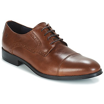 Chaussures Homme Derbies Carlington JASPERA Marron
