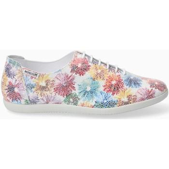 Chaussures Mocassins Mephisto Chaussures KATIE Rouge