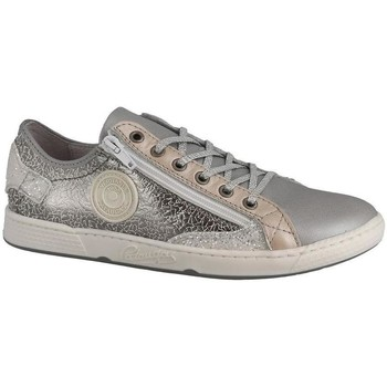 Chaussures Femme Baskets basses Pataugas 624944 multicolore