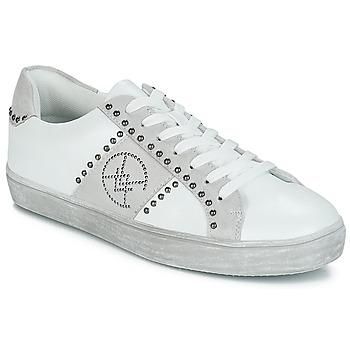 Chaussures Femme Baskets basses Chattawak BRESCIA Blanc