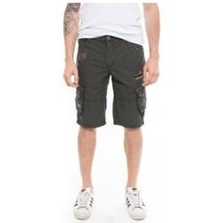 Vêtements Homme Shorts / Bermudas Ritchie Bermuda battle BERLINGO Gris