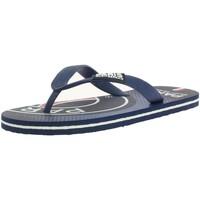 Chaussures Homme Mules Paris Saint-germain 621170 bleu