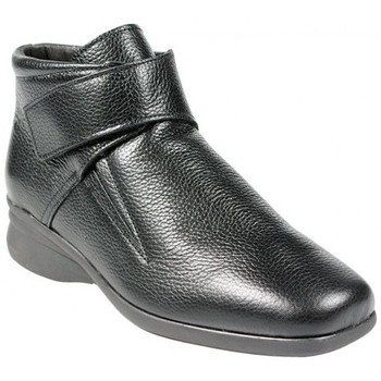 Chaussures Femme Bottines Hirica Bottine Gerry New York Noir