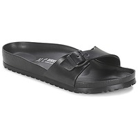 Chaussures Homme Mules Birkenstock MADRID EVA Noir