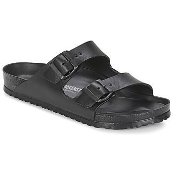 Chaussures Homme Mules Birkenstock ARIZONA Noir