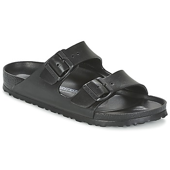 Chaussures Femme Mules Birkenstock ARIZONA EVA Noir
